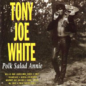 Tony Joe White: Black And White.